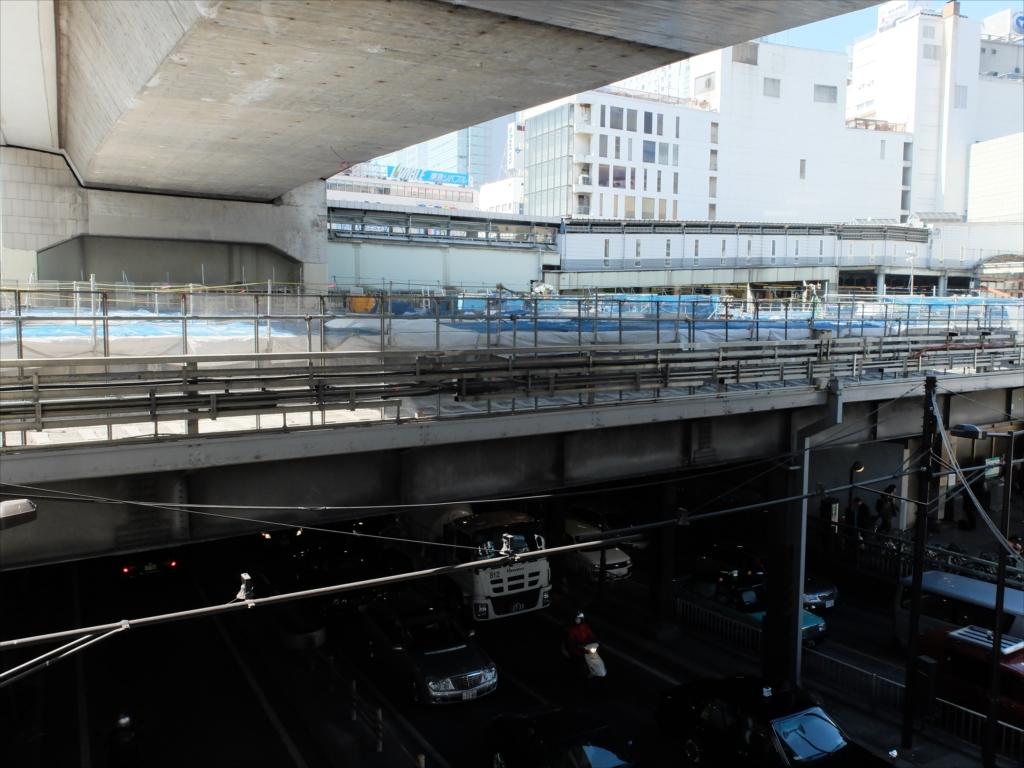 東横線渋谷駅ホーム跡_3