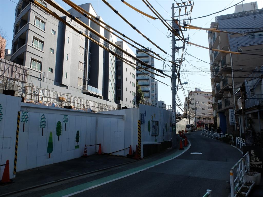 東横線高架跡_渋谷区恵比寿西_3