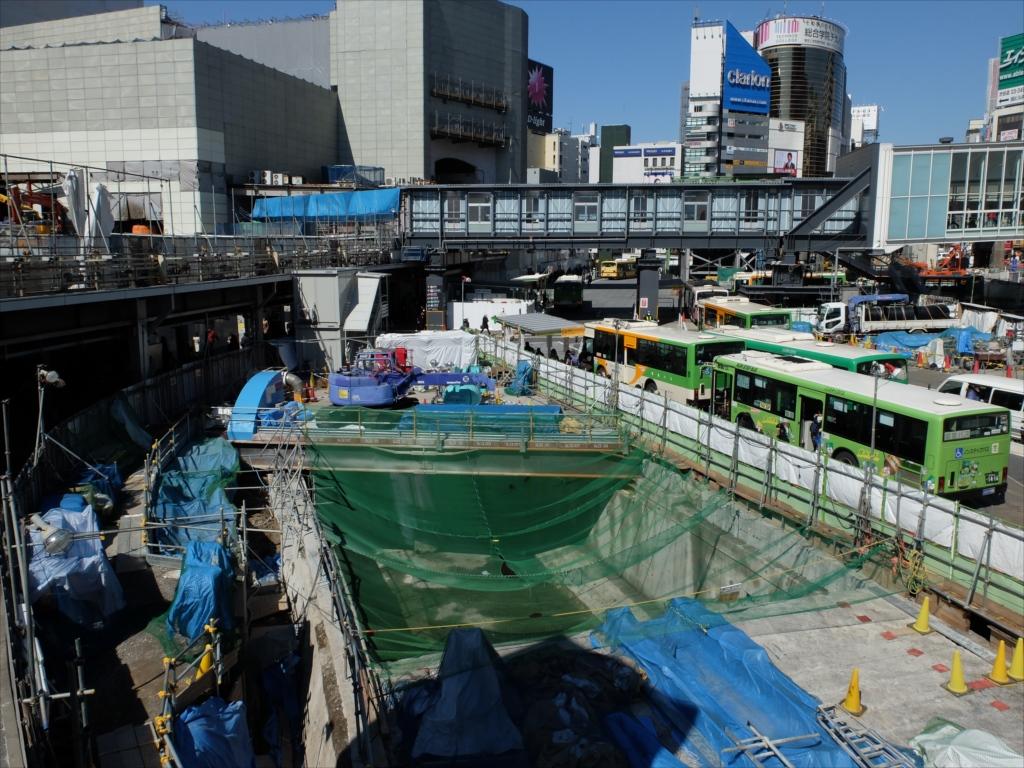 渋谷川の暗渠_3