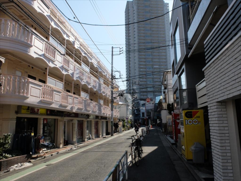 代官山アドレス・ザ・タワー_2