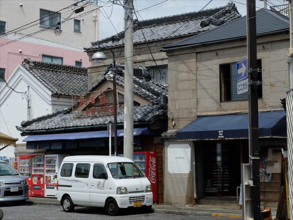 『山田屋酒店』と隣接する『シェアスペースKULA』_3