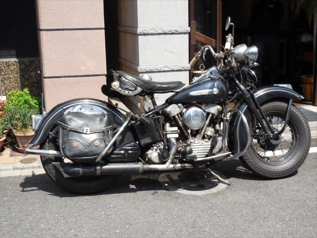 格好いいバイクたち_4
