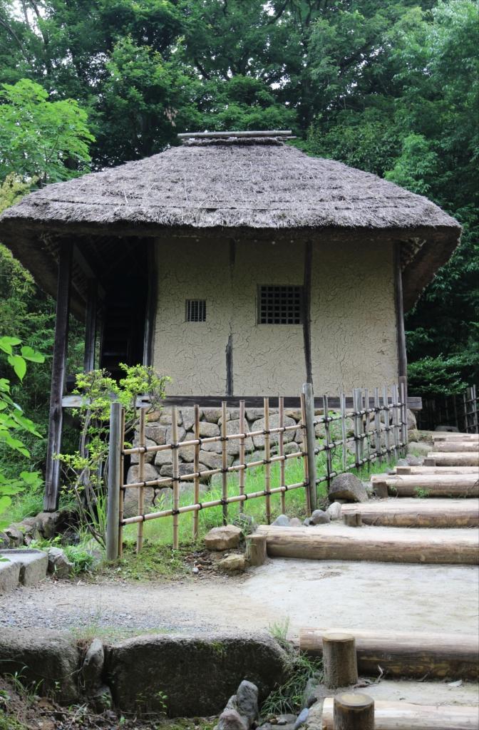 水車小屋の外観_1