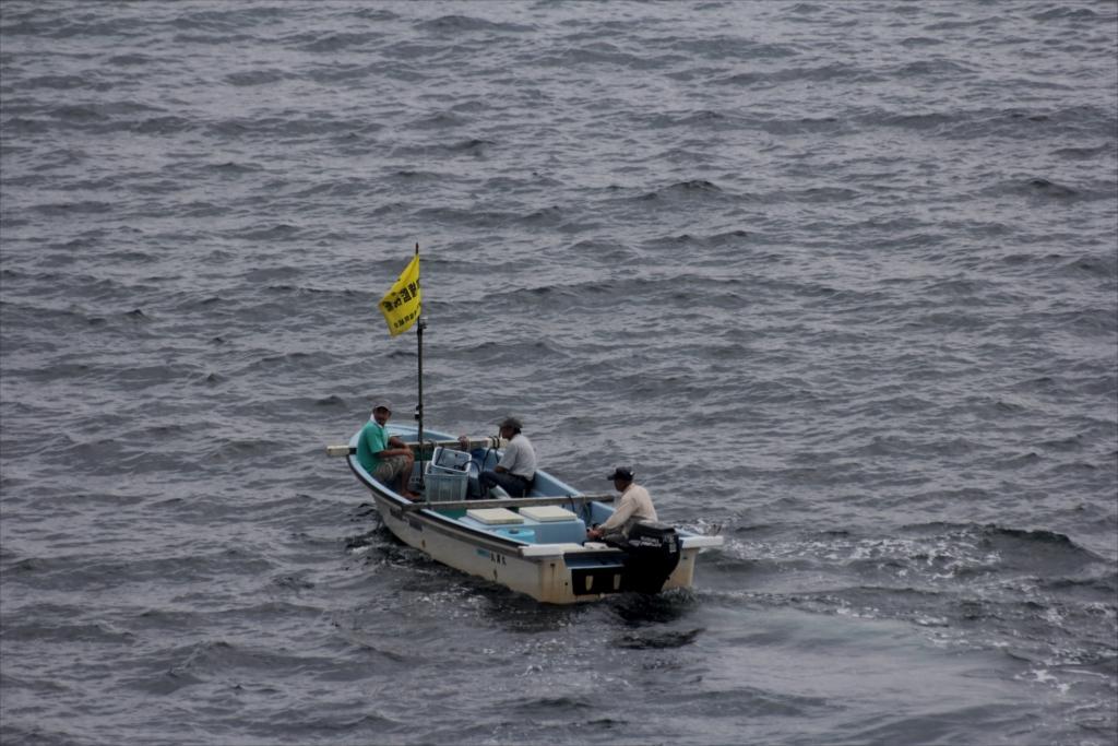 漁業権監視船_1