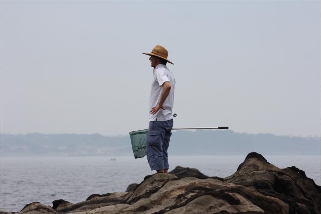 やはり釣りをしている人が多い_4
