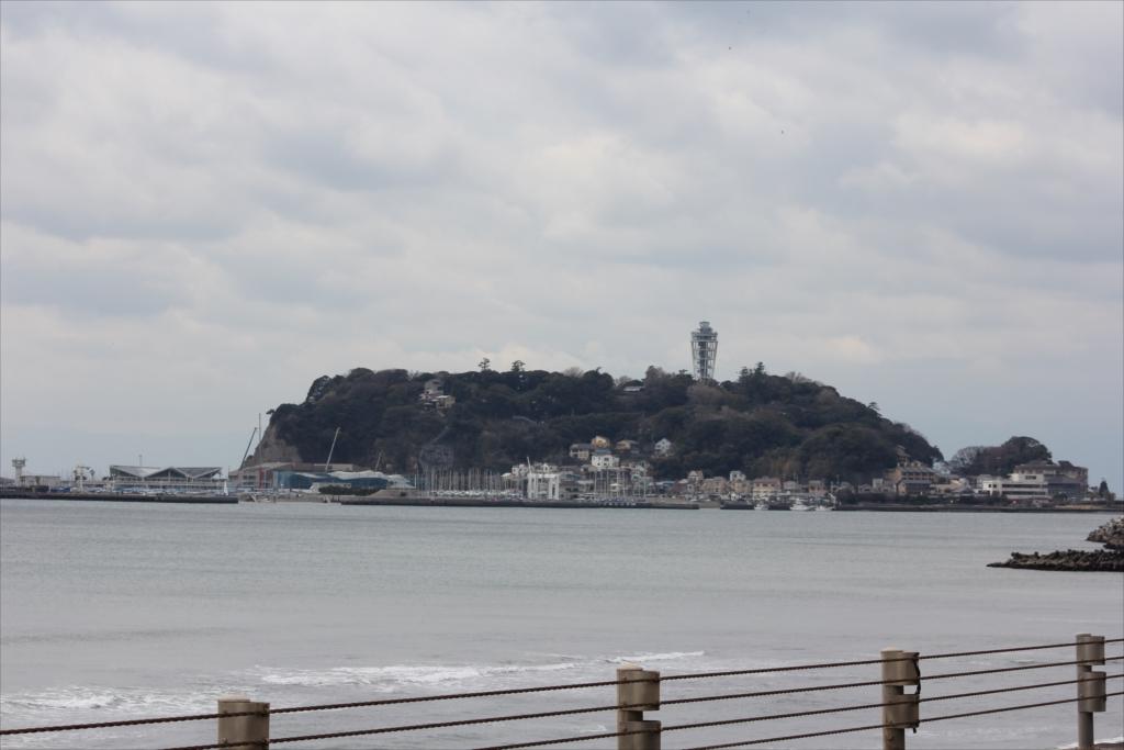 江ノ島は一層近くに_1