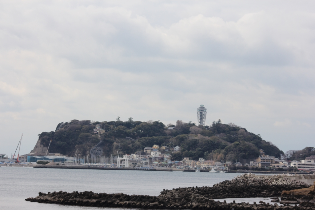海沿いの景色_2