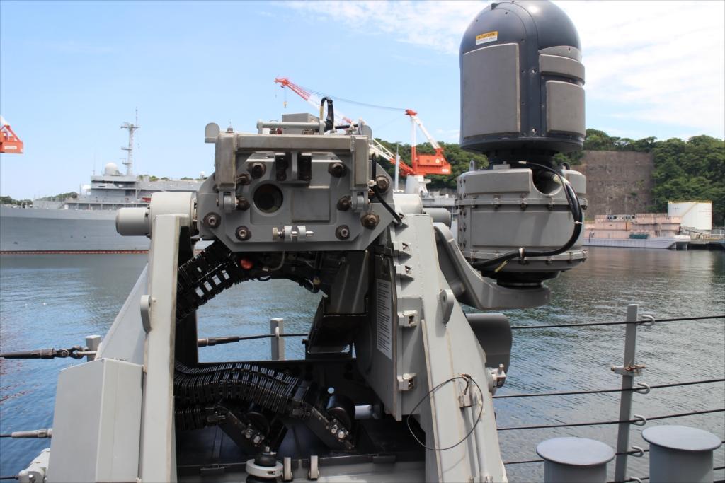 Mk.38 mod 2機関砲システム_2