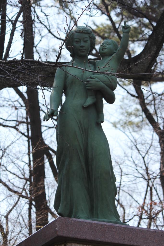 『いとし子の像』_1