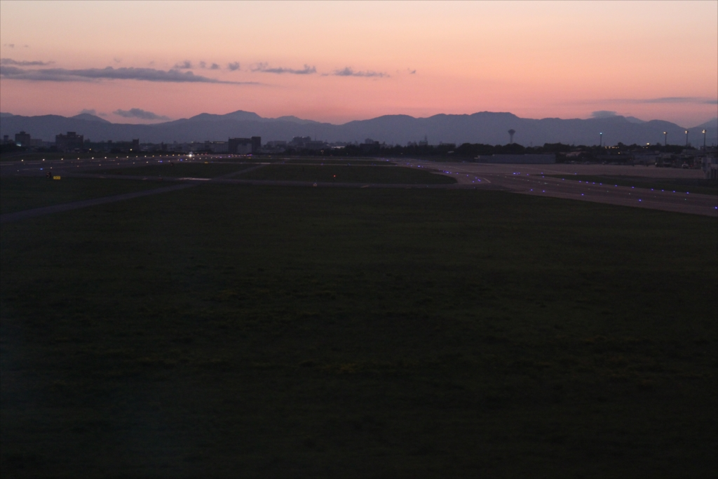 函館空港に無事着陸_2