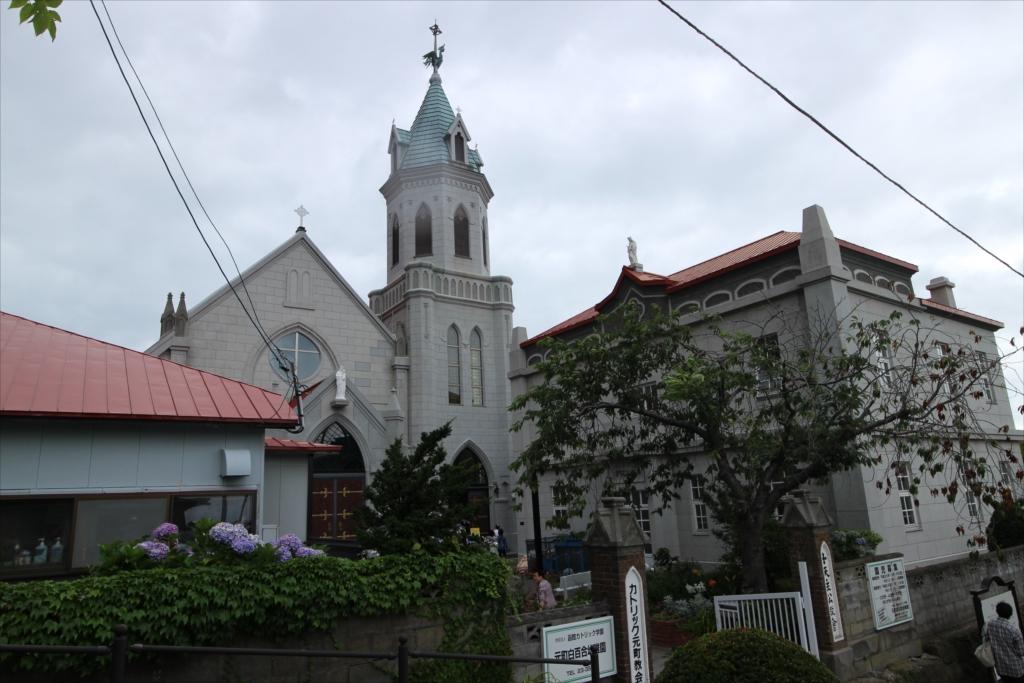 カトリック元町教会_1