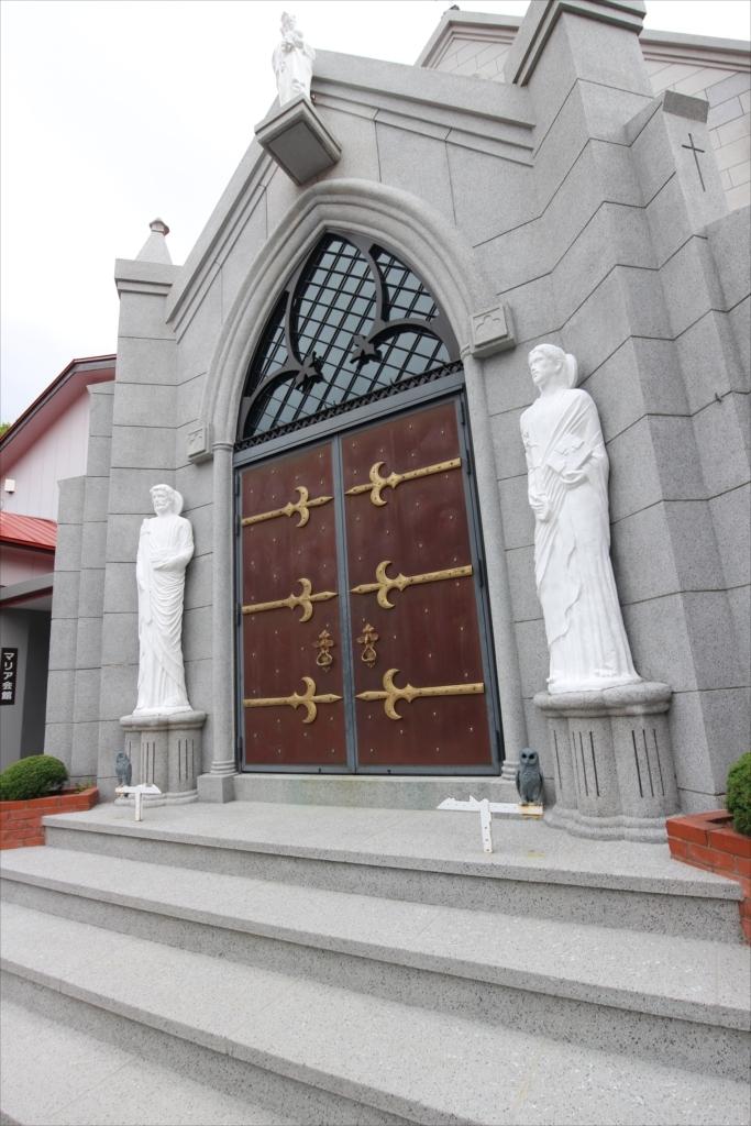 カトリック元町教会_5