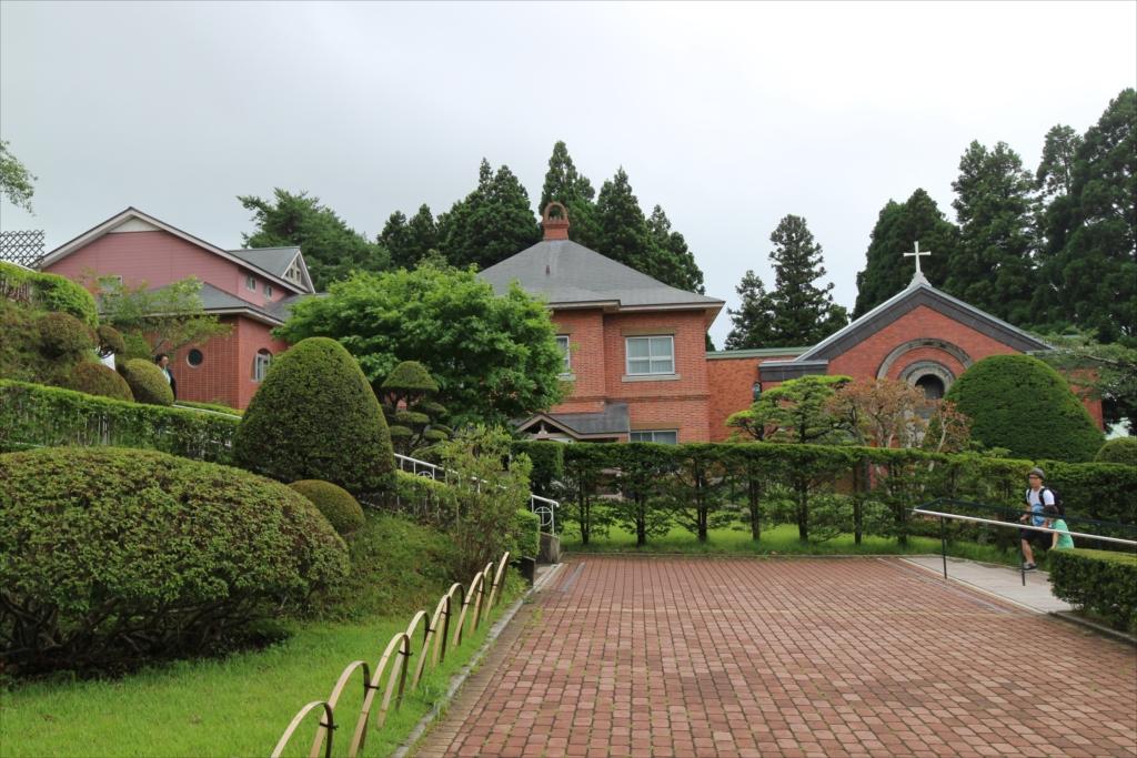 修道院の建物_4