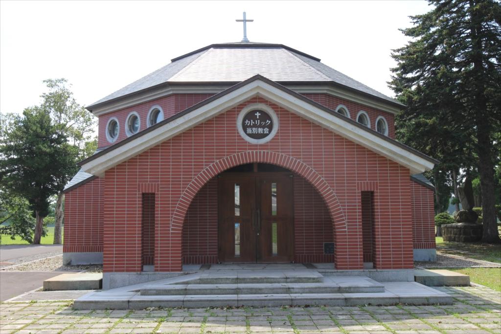 カトリック当別教会