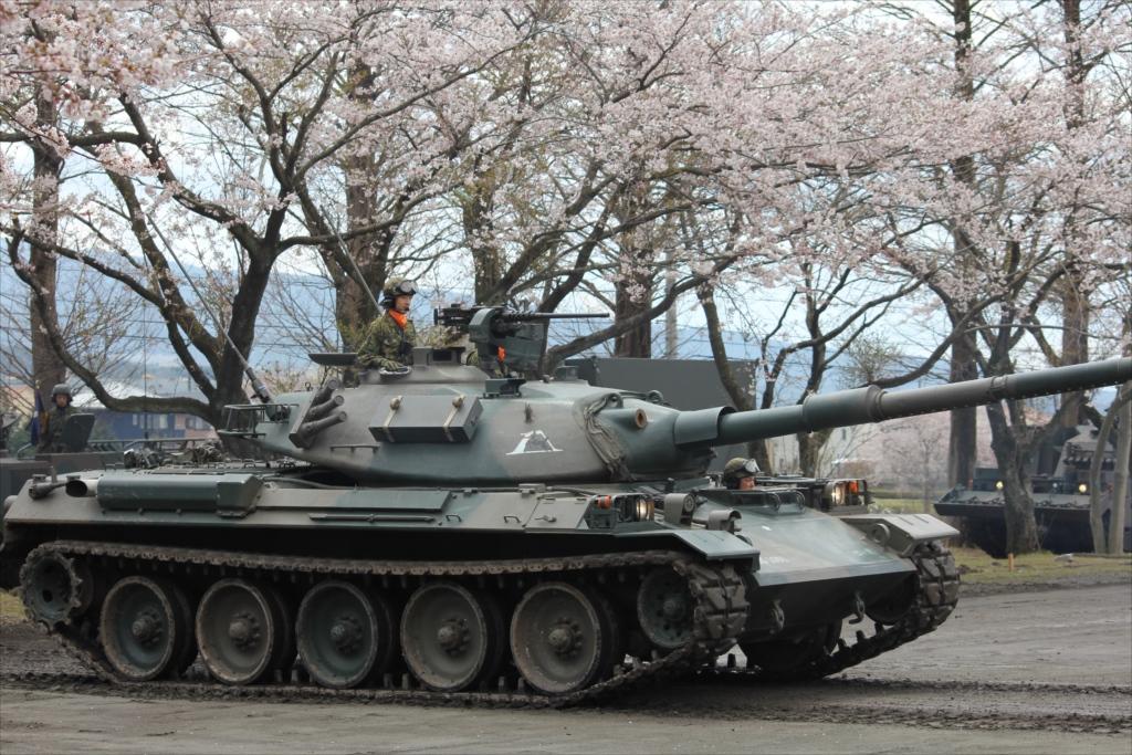 74式戦車_3