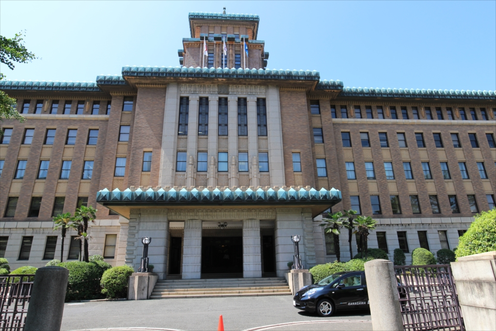 神奈川県庁本庁舎_6
