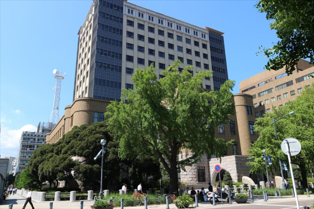 横浜地方裁判所本庁舎_4