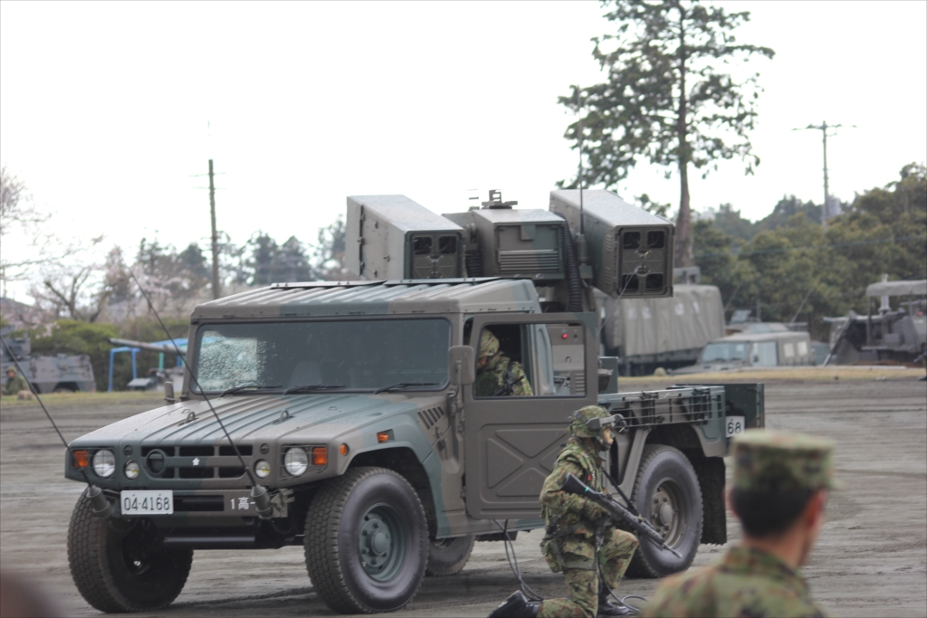 93式近距離地対空誘導弾_23