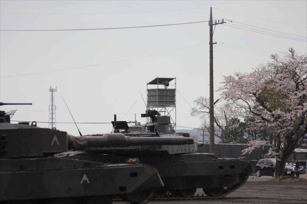 74式戦車や90式戦車の投入_10