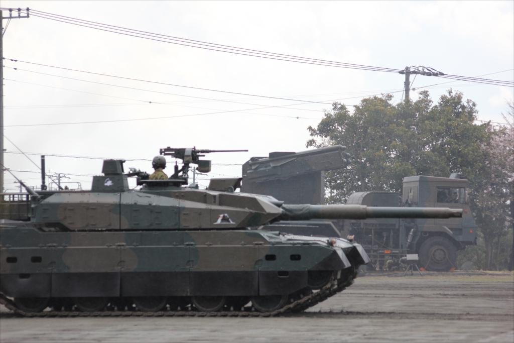 74式戦車や90式戦車の投入_29