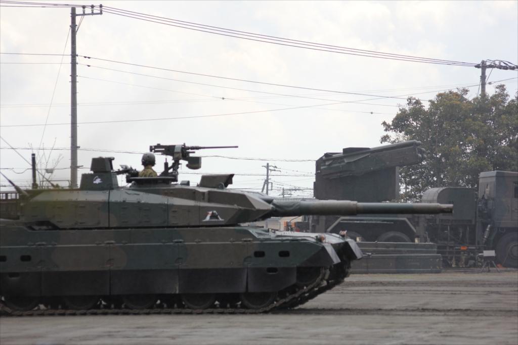 74式戦車や90式戦車の投入_30