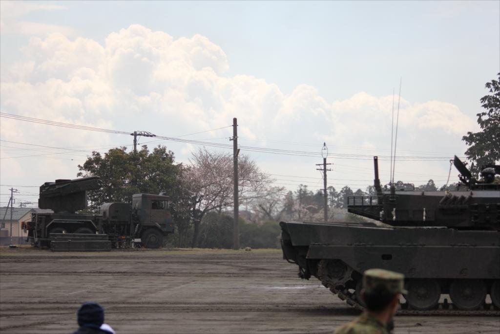 74式戦車や90式戦車の投入_31