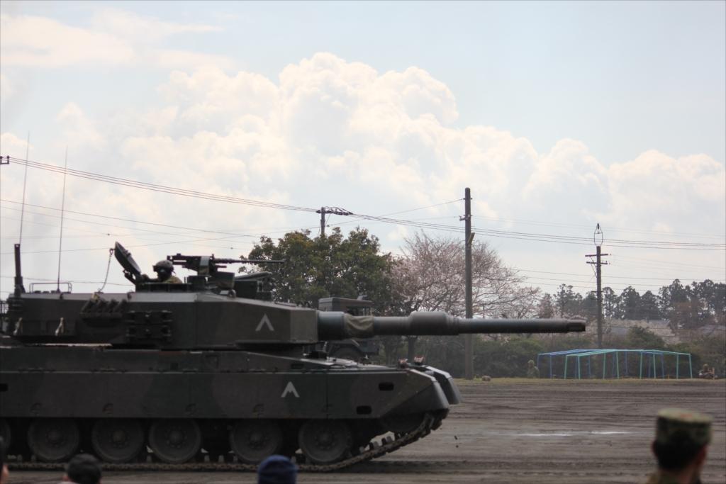 74式戦車や90式戦車の投入_36