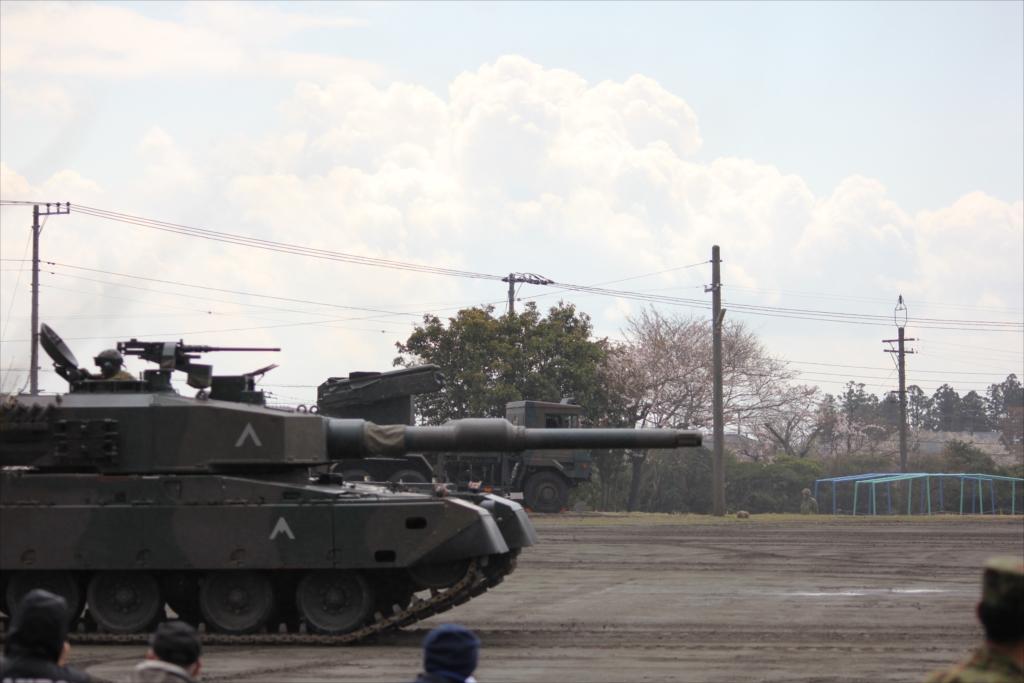 74式戦車や90式戦車の投入_37