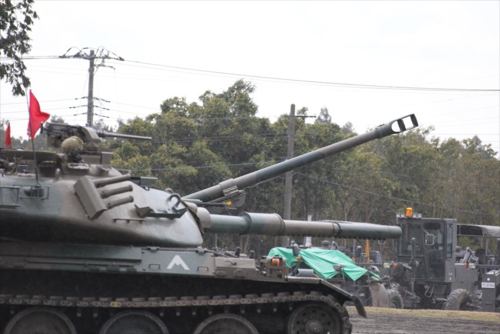 再度戦車の登場_2