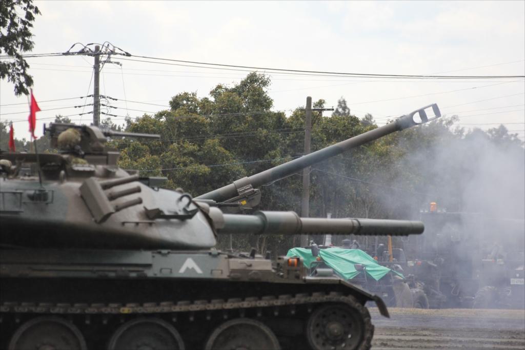 再度戦車の登場_7