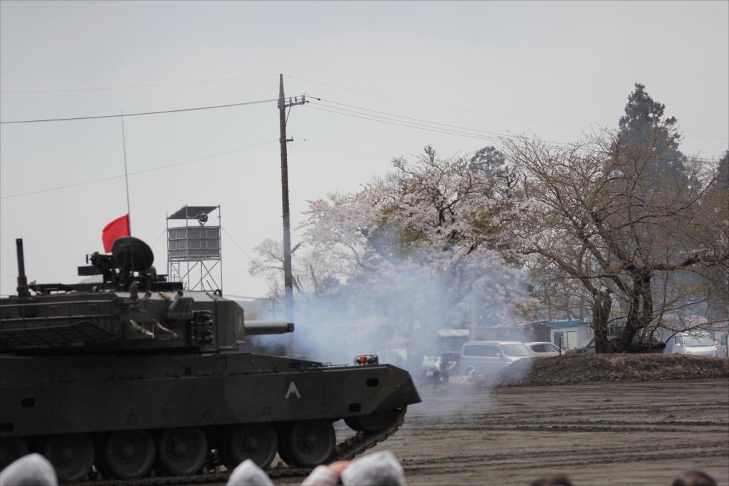 再度戦車の登場_20