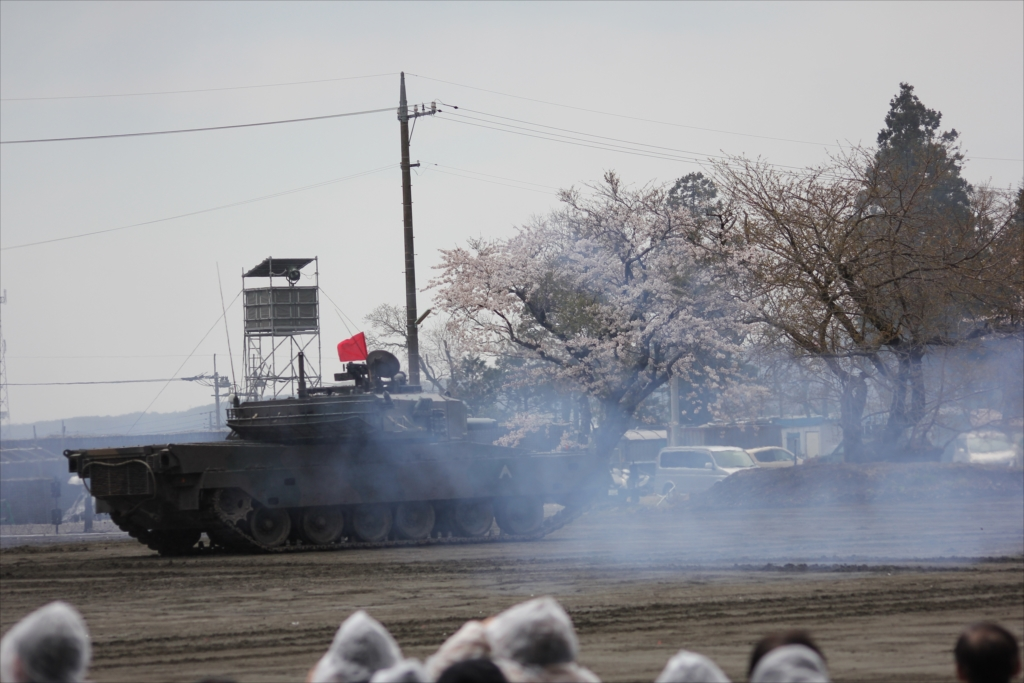 再度戦車の登場_28