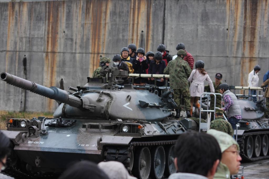 戦車試乗_6