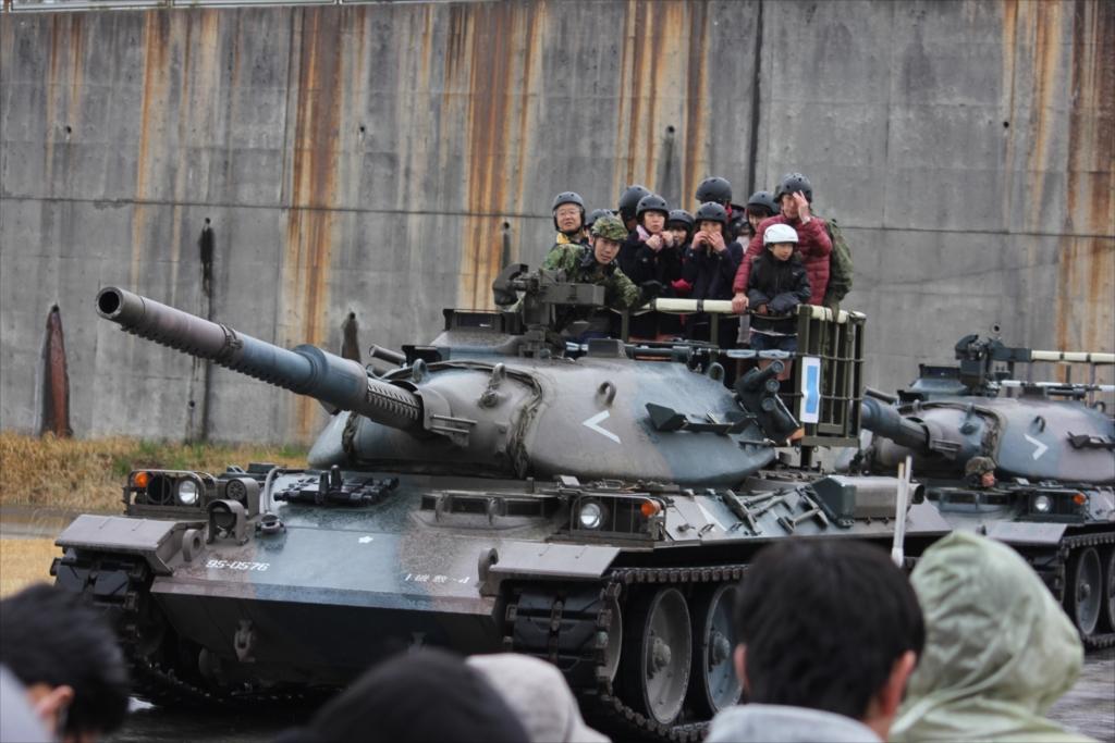 戦車試乗_8