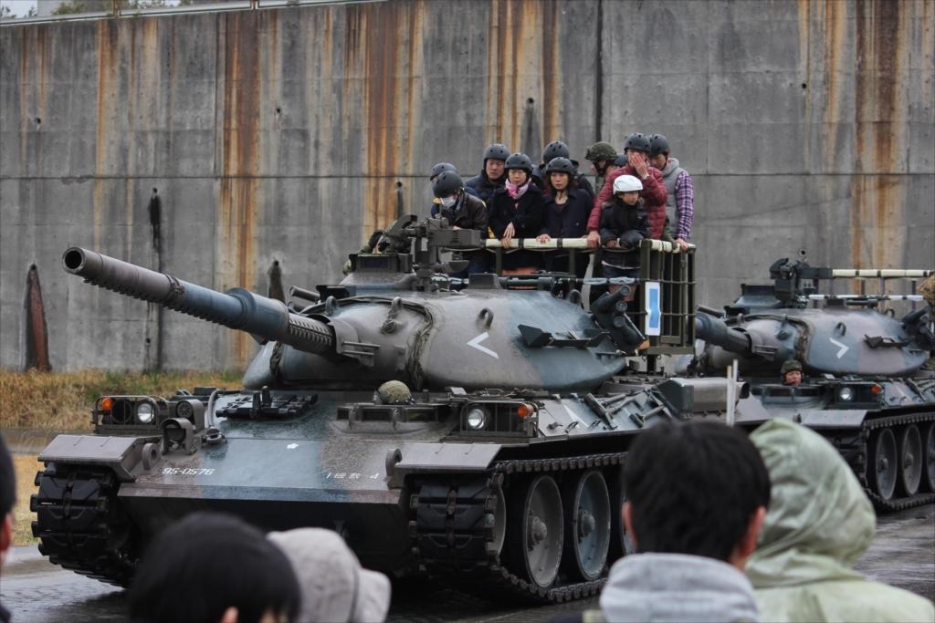 戦車試乗_9