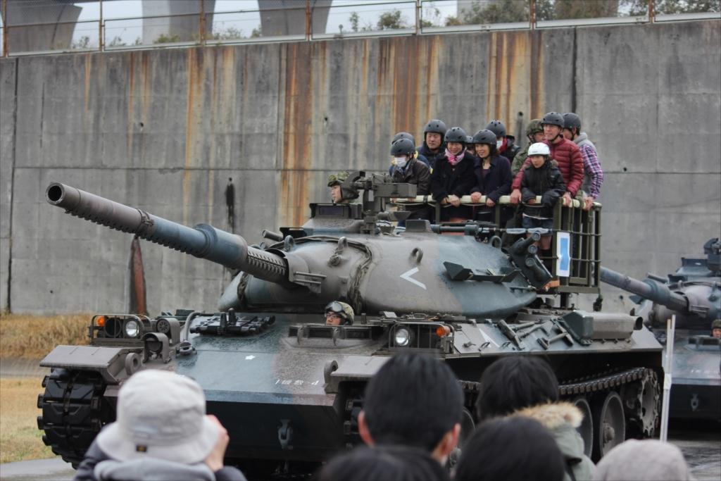 戦車試乗_12