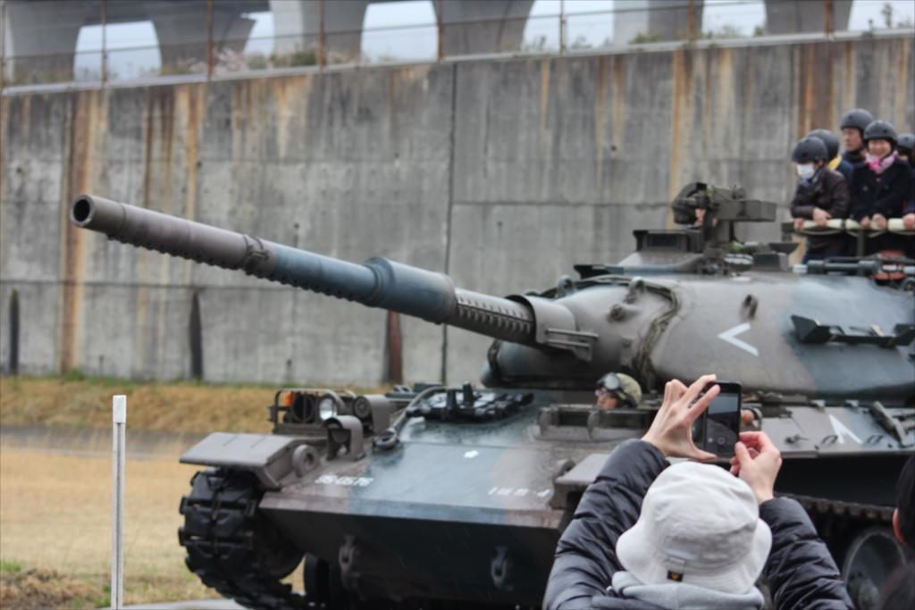 戦車試乗_14