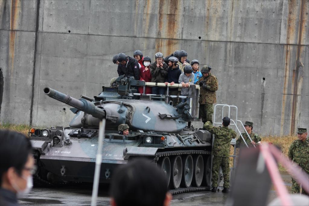 戦車試乗_18