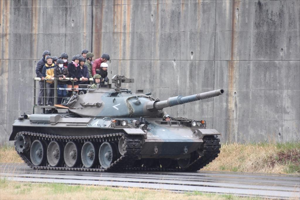 戦車試乗_19