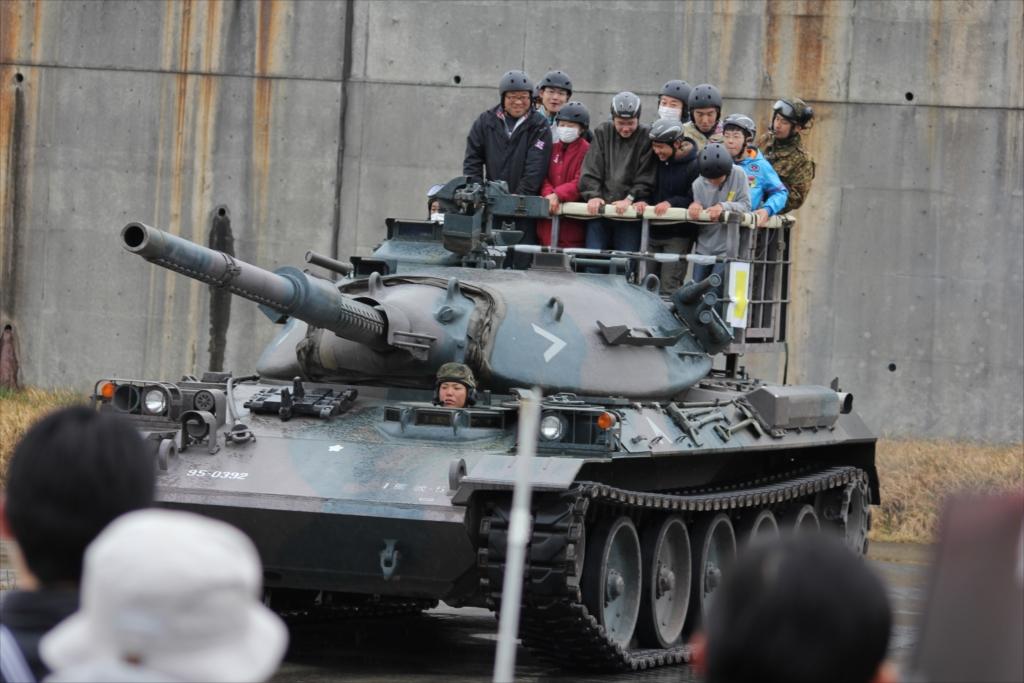 戦車試乗_20