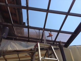 屋根修理4