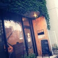 高田馬場カフェ