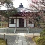 龍安寺の経堂