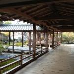 南禅寺の廊下