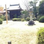 源光庵の庭