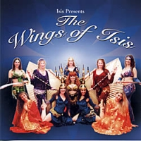 課題曲アルバムIsis Presents The Wings of Isis