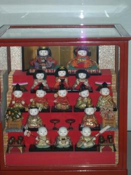 Östasiatiska Museet Japans utställning (3)