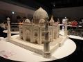 レゴブロックで作る世界遺産展-12