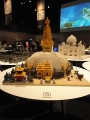 レゴブロックで作る世界遺産展-8
