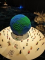 レゴブロックで作る世界遺産展-18
